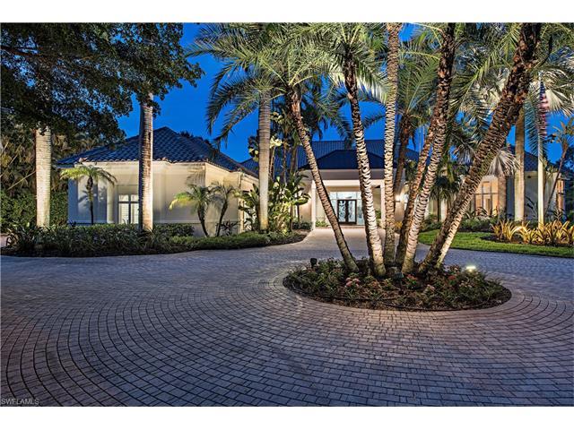 656 Hickory Rd, Naples, FL 34108