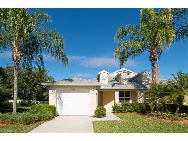 15068 Sterling Oaks Dr, Naples, FL 34110