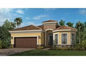 9454 Terrisena Dr, Naples, FL 34119