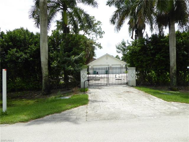 1420 16th Ave Sw, Naples, FL 34117