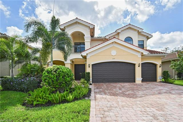 3272 Atlantic Cir, Naples, FL 34119