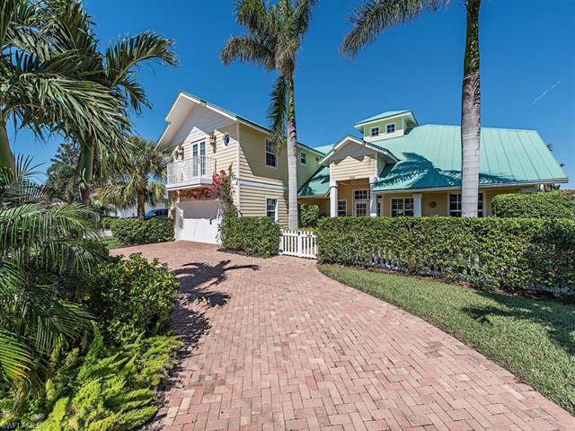 1505 Osprey Ave, Naples, FL 34102