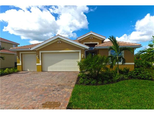 3037 Sunset Pointe Cir, Cape Coral, FL 33914