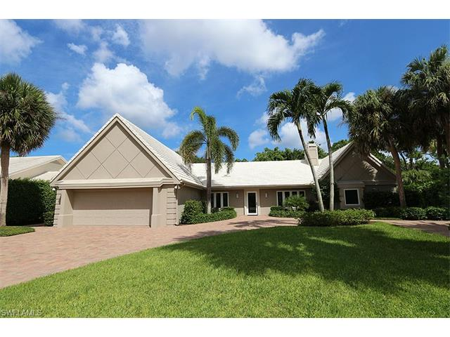 815 Buttonbush Ln, Naples, FL 34108