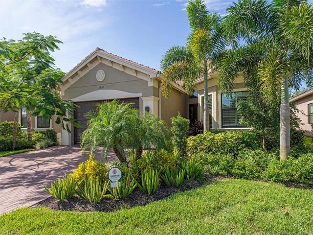3263 Pacific Dr, Naples, FL 34119