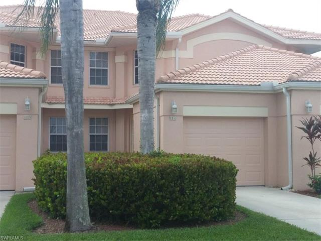 2021 Crestview Way 114, Naples, FL 34119