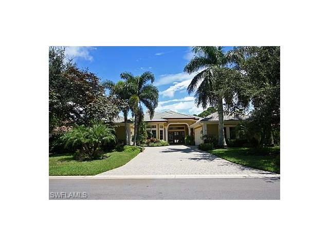 184 Cheshire Way, Naples, FL 34110