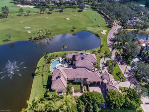 9751 Bentgrass Bend, Naples, FL 34108