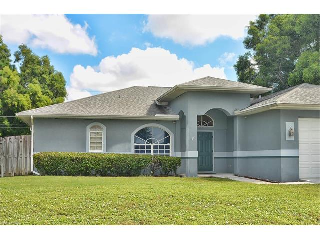 8445 Blackberry Rd, Fort Myers, FL 33967