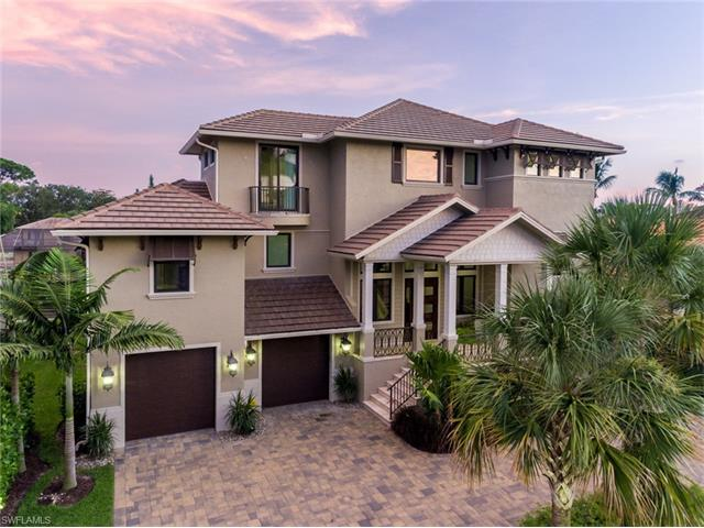 434 Tradewinds Ave, Naples, FL 34108