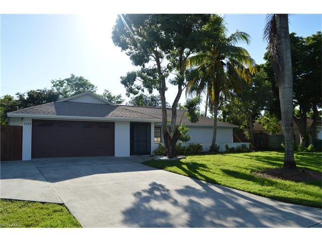 2596 47th St Sw, Naples, FL 34116