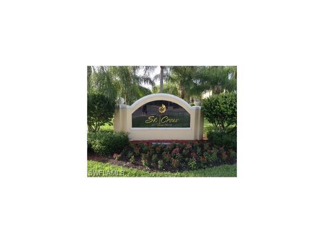 4720 Saint Croix Ln 137, Naples, FL 34109