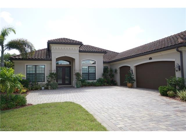 9416 Italia Way, Naples, FL 34113