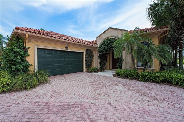 2599 Twinflower Ln, Naples, FL 34105