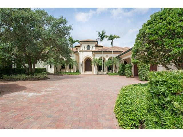 2817 Thistle Way, Naples, FL 34105