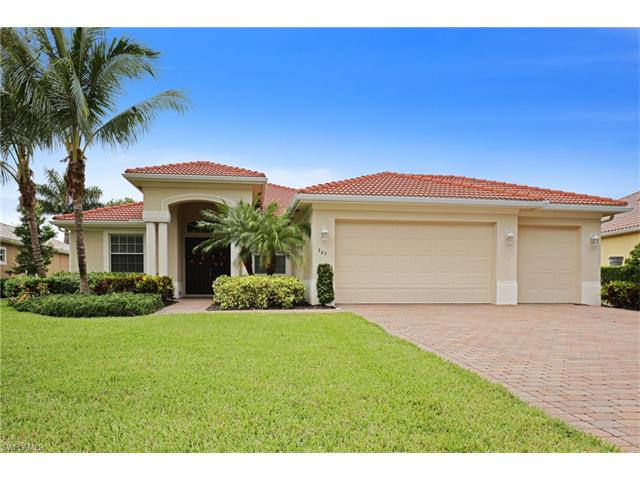 365 Cypress Way W, Naples, FL 34110