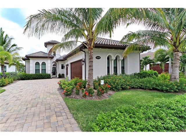 7494 Florentina Way, Naples, FL 34113