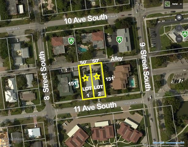 825-855 11th Ave S, Naples, FL 34102