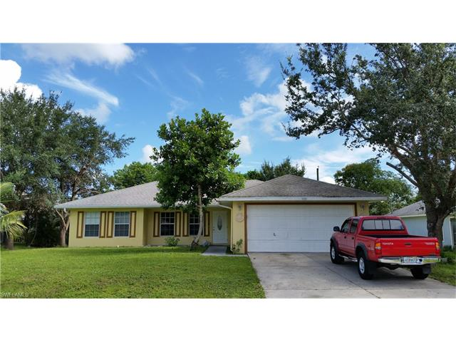 9193 Tangelo Blvd, Fort Myers, FL 33967