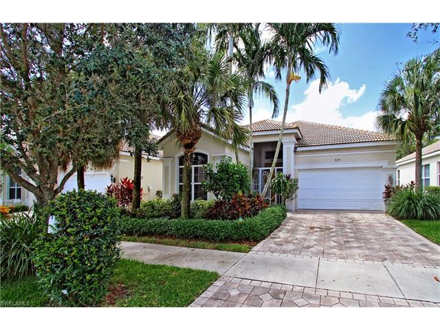 324 Harvard Ln, Naples, FL 34104