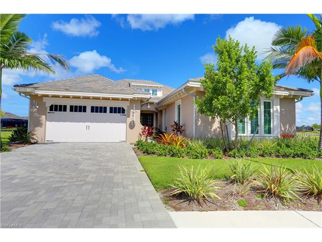 6469 Pembroke Way, Naples, FL 34113