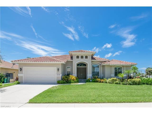 1435 Honeysuckle Ave, Marco Island, FL 34145