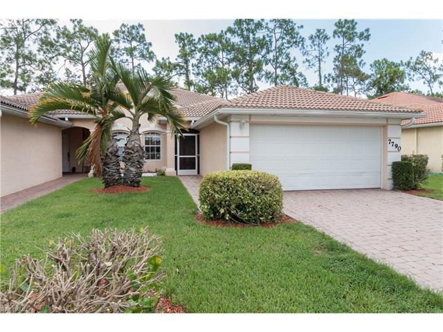 7790 Berkshire Pines Dr, Naples, FL 34104