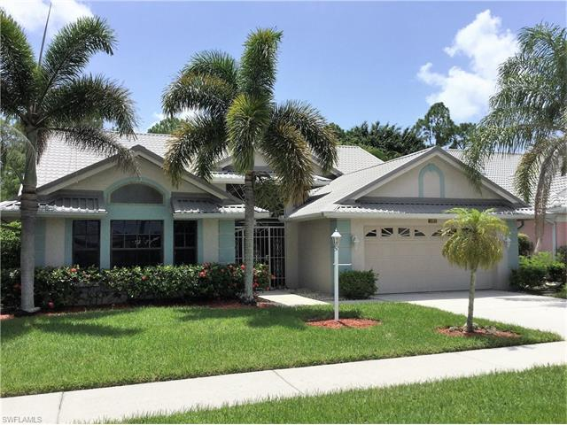 252 Countryside Dr, Naples, FL 34104