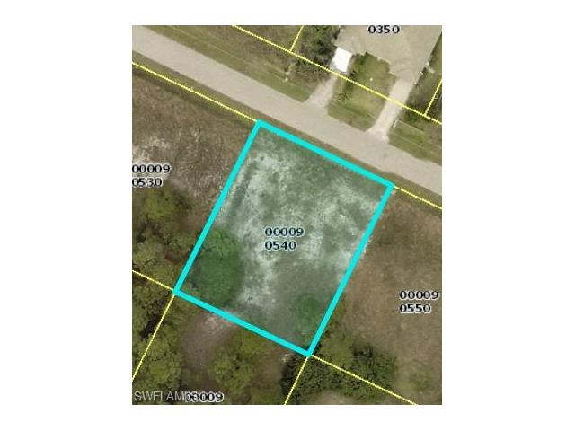 4537 22nd St Sw, Lehigh Acres, FL 33973