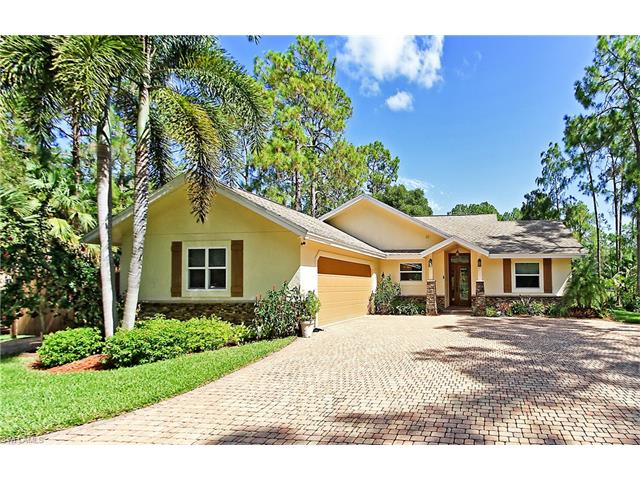 5731 Shady Oaks Ln, Naples, FL 34119