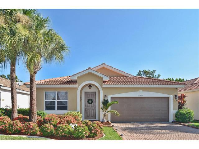 6563 Plantation Preserve Cir N, Fort Myers, FL 33966