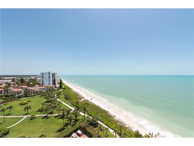 4001 Gulf Shore Blvd N 1407, Naples, FL 34103