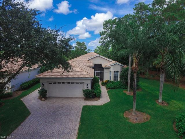 8719 Gleneagle Way, Naples, FL 34120