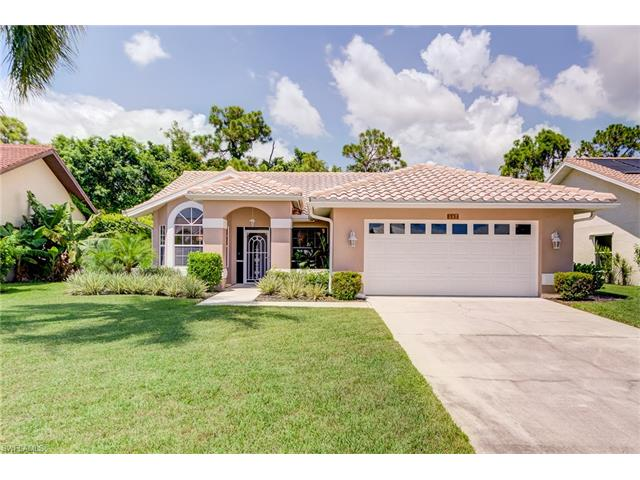 137 Saint James Way, Naples, FL 34104
