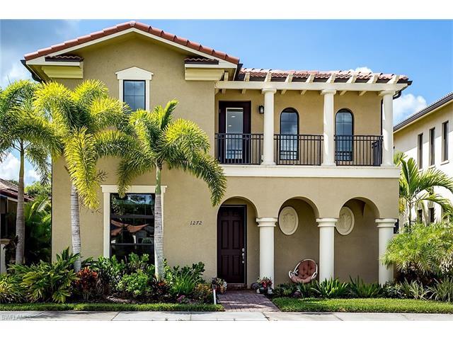 1272 Kendari Terrace, Naples, FL 34113