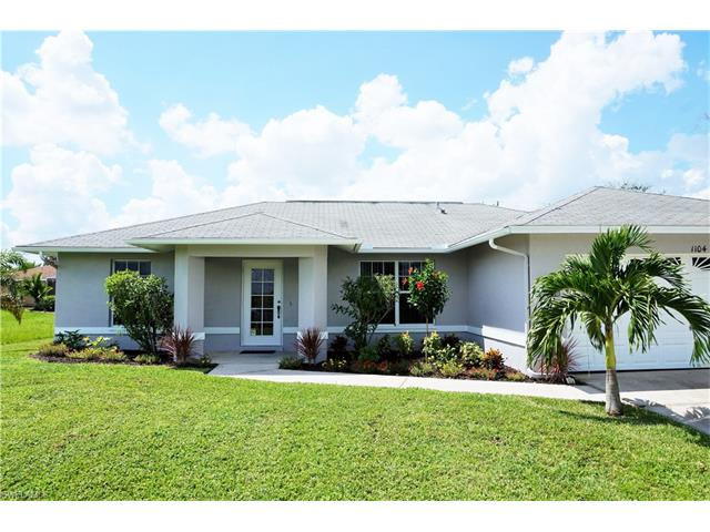 1104 19th Ter, Cape Coral, FL 33909