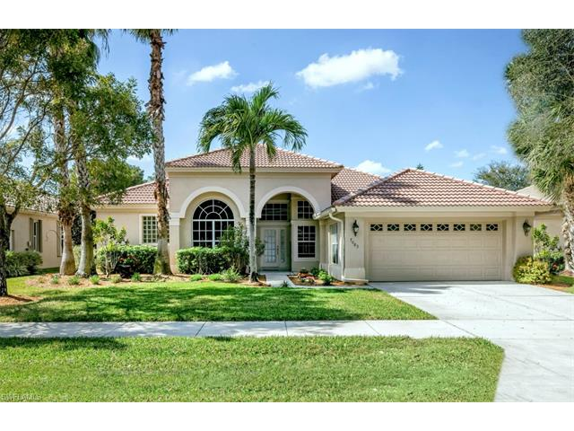 7083 Sugar Magnolia Cir, Naples, FL 34109