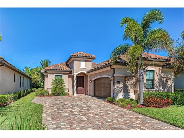 9443 Piacere Way, Naples, FL 34113