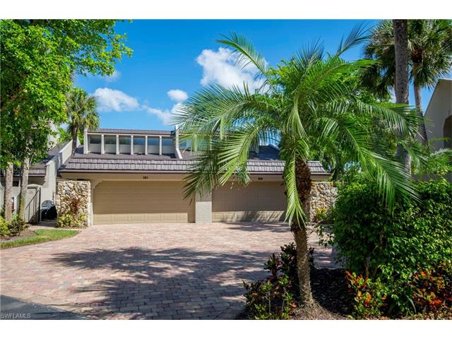 131 Bears Paw Trail, Naples, FL 34105