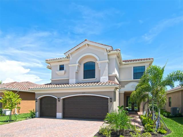 3654 Santaren Ct, Naples, FL 34119