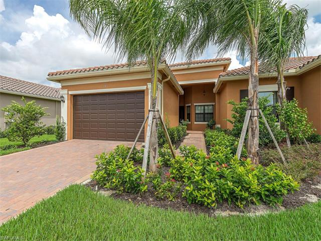 13340 Silktail Dr, Naples, FL 34109
