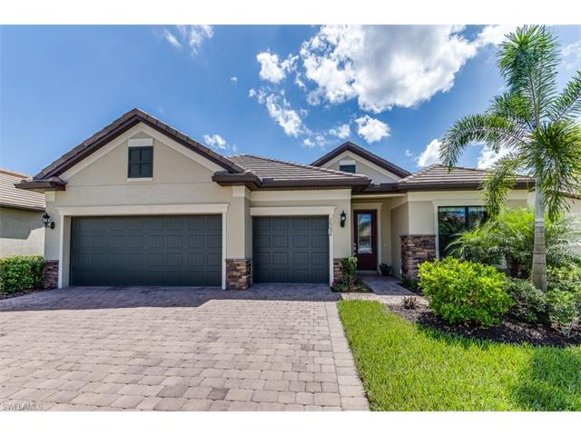 16296 Camden Lakes Cir, Naples, FL 34110