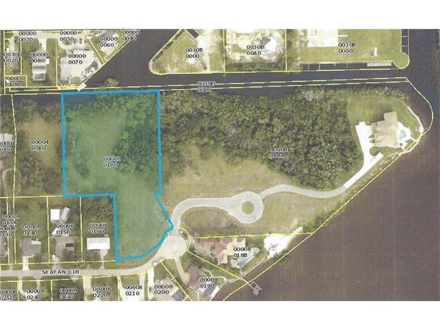 1750 Seafan Cir, North Fort Myers, FL 33903