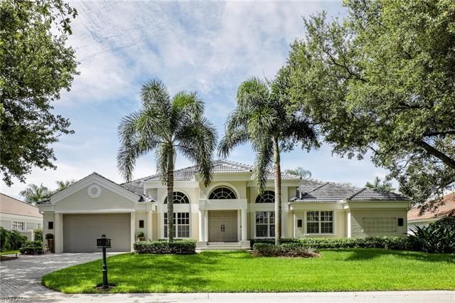 897 Wyndemere Way, Naples, FL 34105