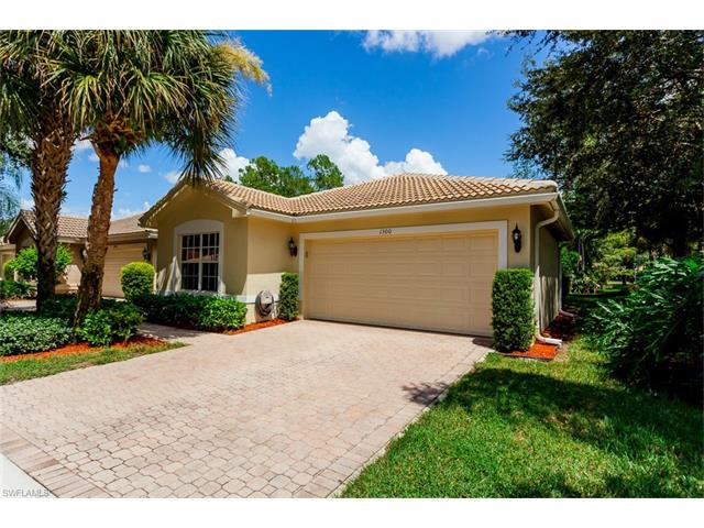 1300 Barrigona Ct, Naples, FL 34119