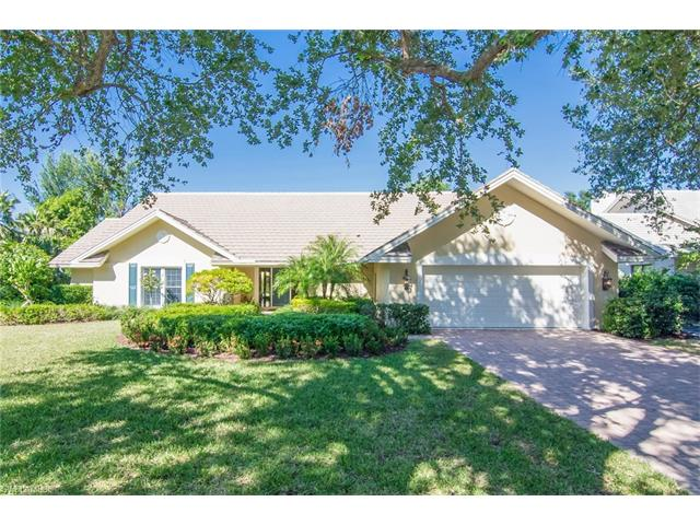 811 Buttonbush Ln, Naples, FL 34108