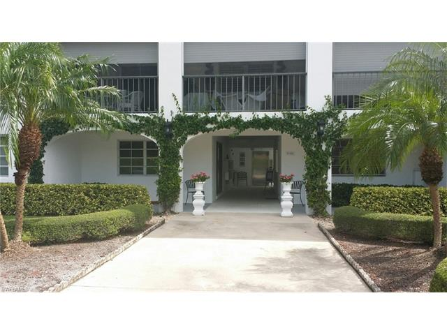 5 High Point Cir W 213, Naples, FL 34103