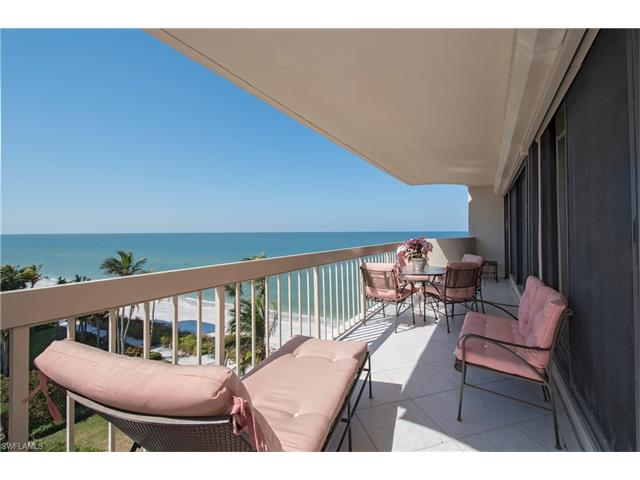 4005 Gulf Shore Blvd N 606, Naples, FL 34103