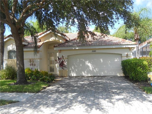 3160 Sundance Cir, Naples, FL 34109