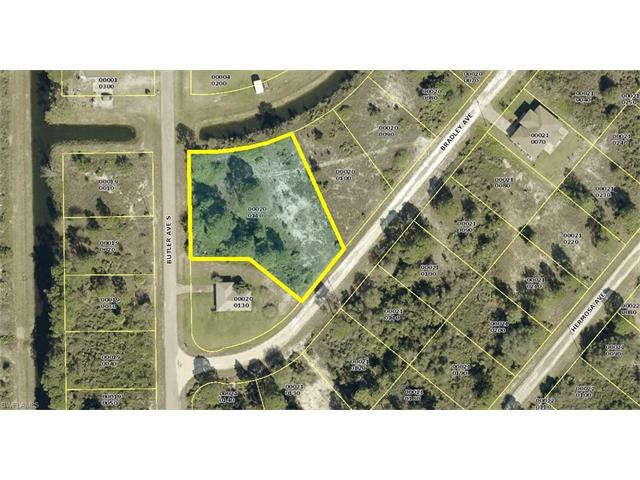 354 Bradley Ave, Lehigh Acres, FL 33974